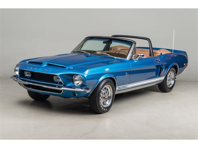 1968 Shelby GT500 | 780571