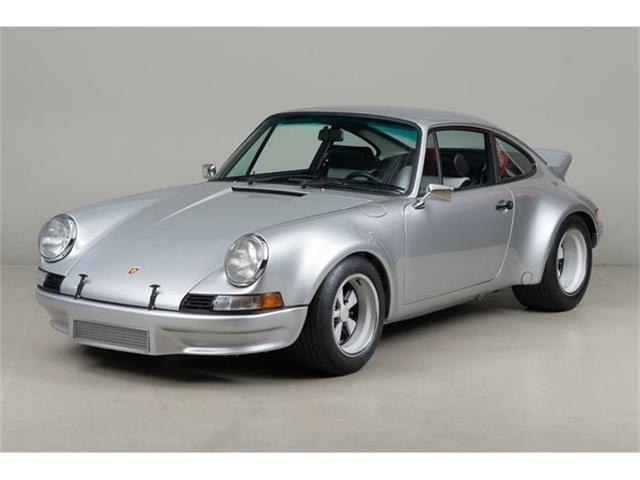 1972 Porsche 911   780573