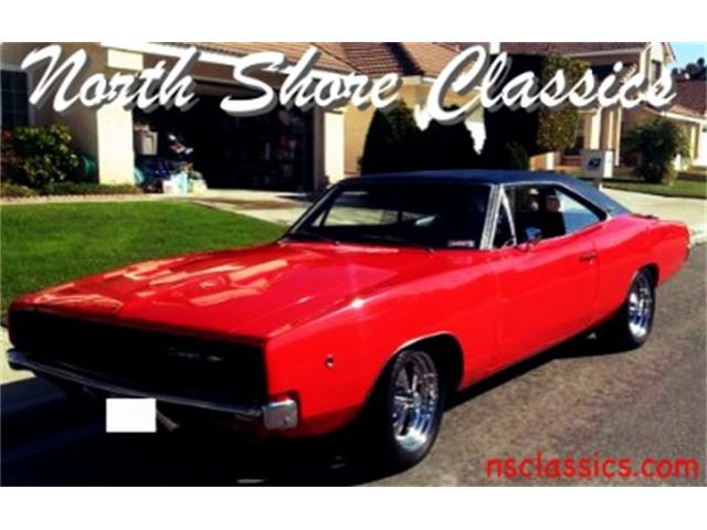 1968 Dodge Charger | 785743