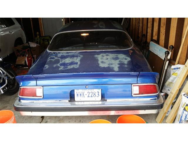 1976 Chevrolet Camaro | 785744