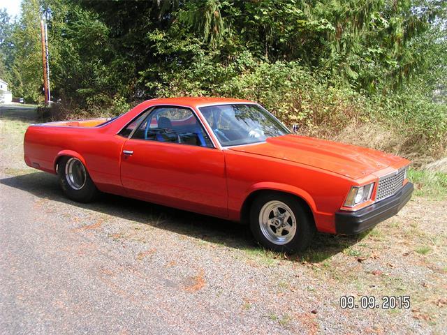 1979 Chevrolet El Camino | 785762