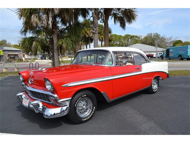 1956 Chevrolet Bel Air | 785769