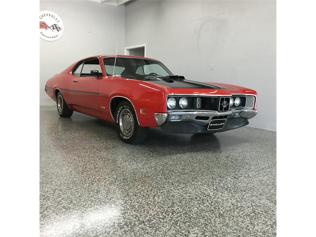 1970 Mercury Cyclone | 785770