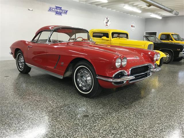 1962 Chevrolet Corvette | 785775