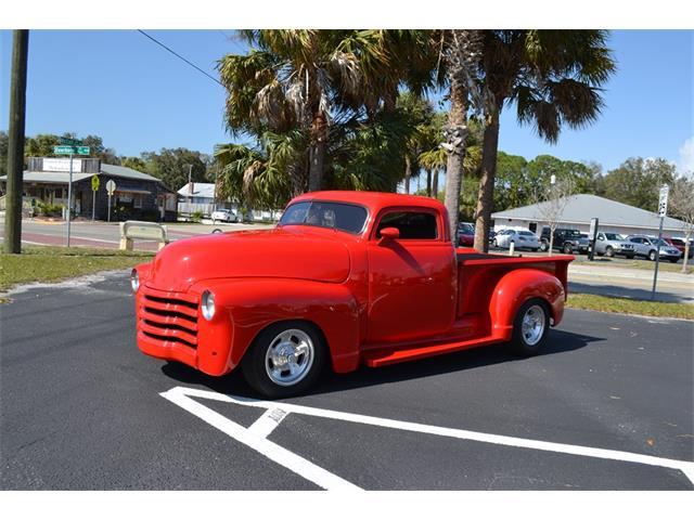 1948 Chevrolet Pickup | 785786