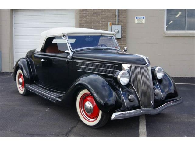 1936 Ford Roadster | 785804