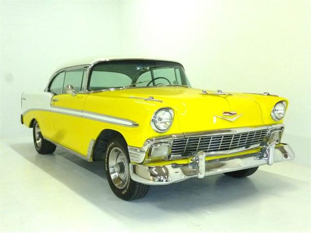 1956 Chevrolet Bel Air | 785805