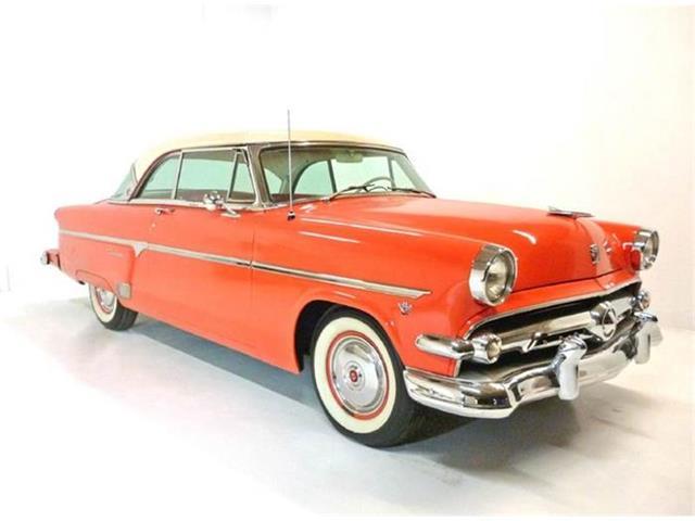 1954 Ford Crestline | 785808