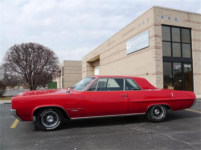 1964 Pontiac Grand Prix | 785822