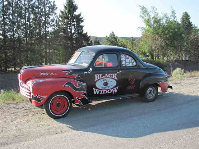 1947 Ford Coupe | 785858