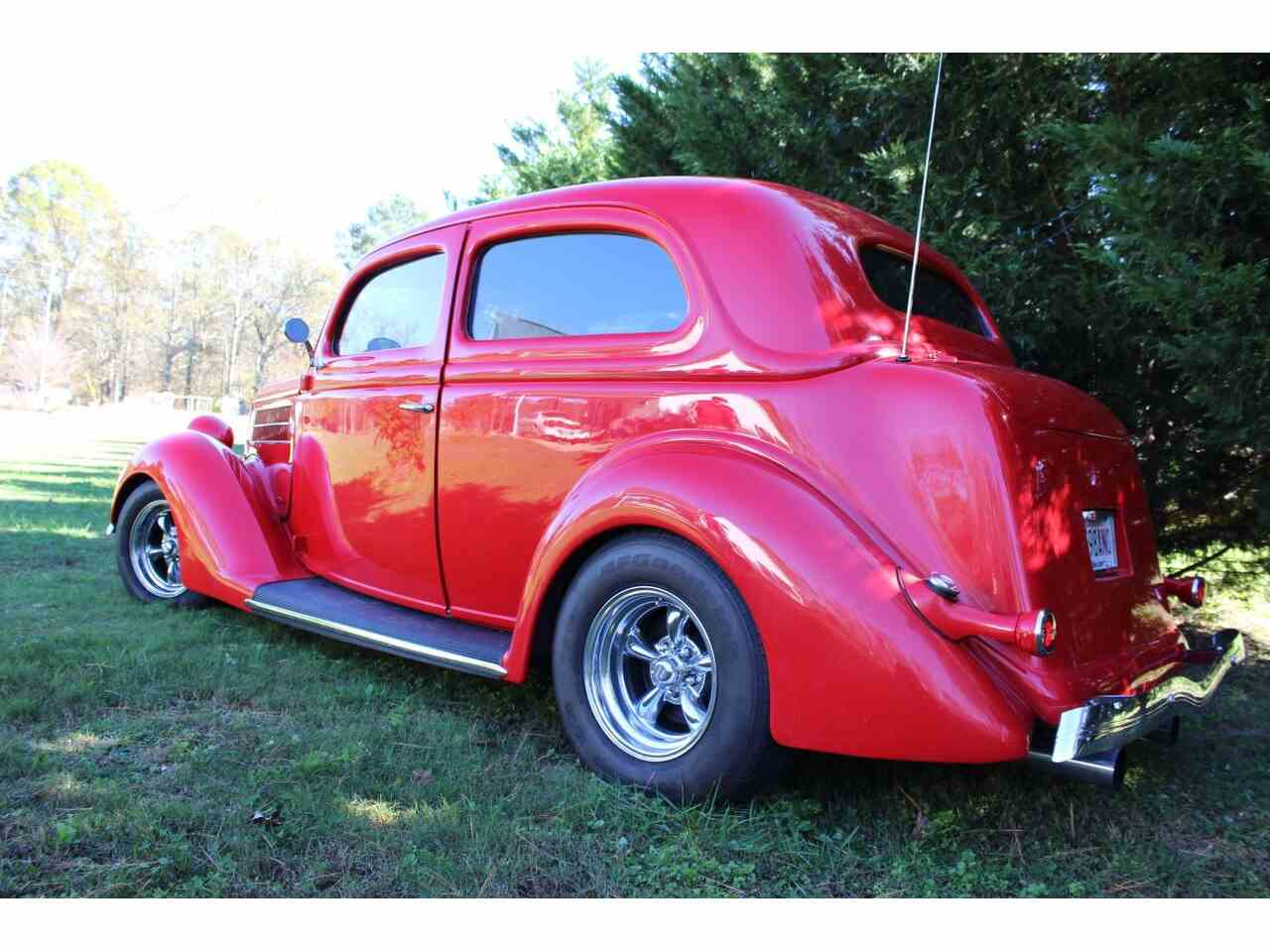1936 Ford Street Rod For Sale