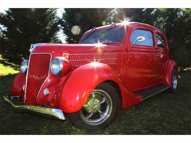 1936 Ford Street Rod | 785860