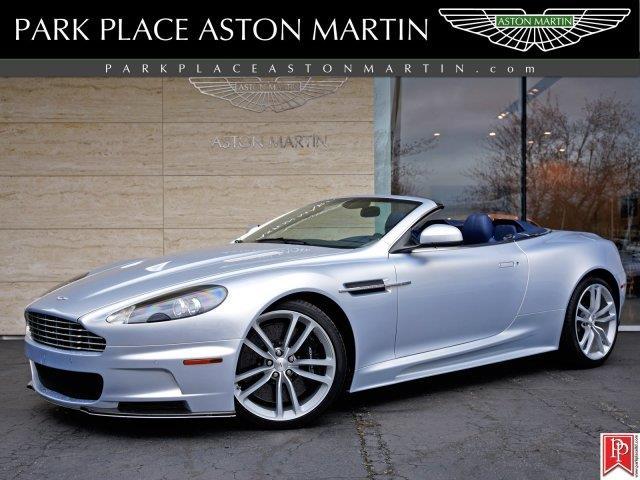 2011 Aston Martin DBS | 785890