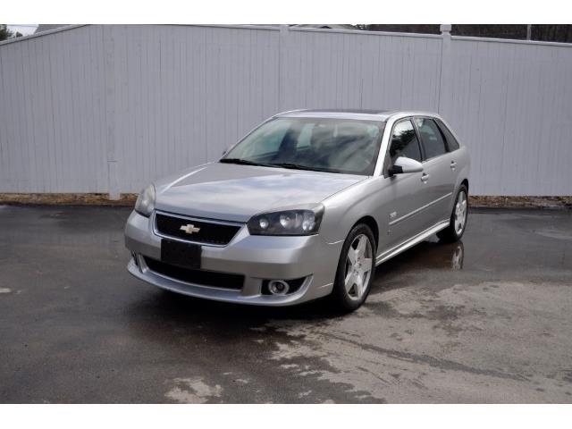 2006 Chevrolet Malibu | 785892