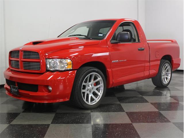 2004 Dodge Ram | 785897
