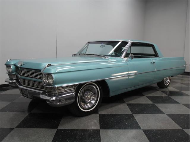 1964 Cadillac Coupe DeVille | 785907