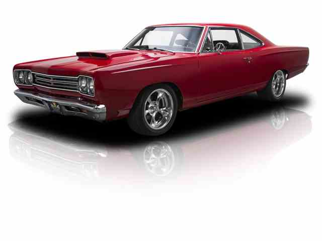 1969 Plymouth Road Runner | 780591
