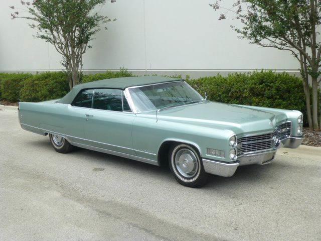 1966 Cadillac Eldorado | 785919