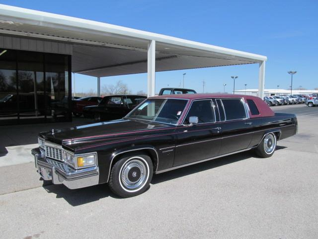 1977 Cadillac Fleetwood | 785933