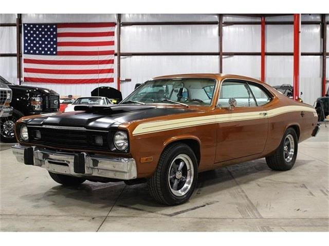 1974 Plymouth Duster | 785952