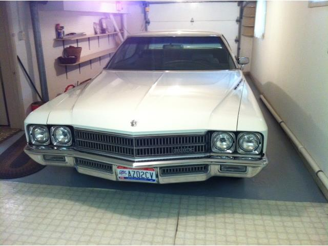 1971 Buick Electra 225 | 785986
