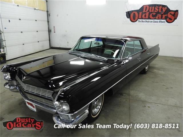 1964 Cadillac DeVille | 786007