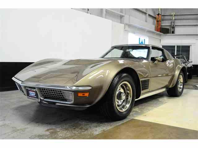 1970 Chevrolet Corvette | 786011