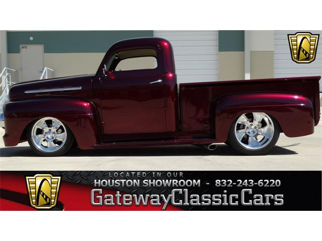 1951 Ford F1 | 786030
