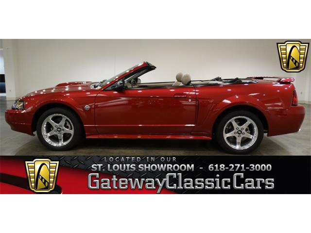 2004 Ford Mustang | 786033
