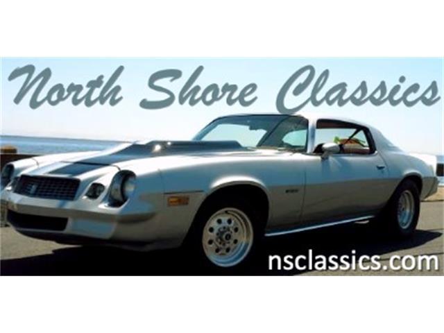 1980 Chevrolet Camaro | 786048
