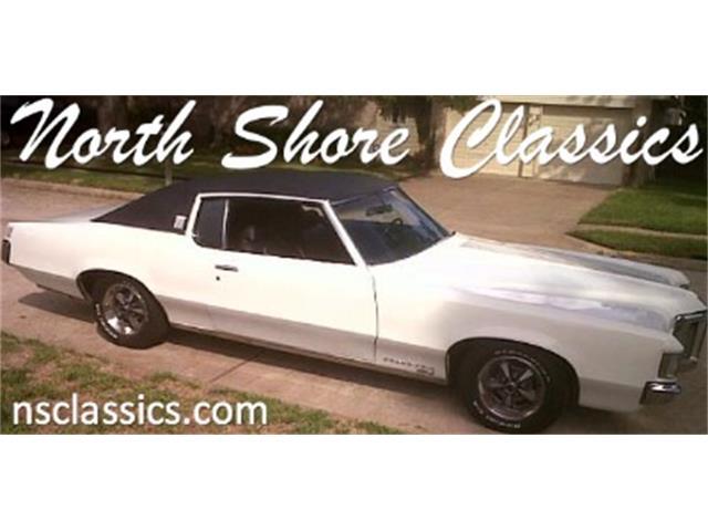 1969 Pontiac Grand Prix | 786052
