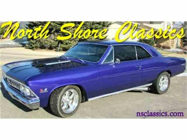 1966 Chevrolet Chevelle | 786057