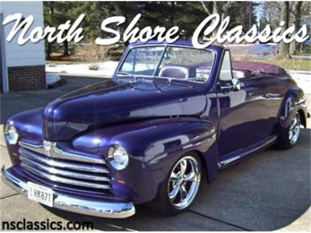 1947 Ford Coupe | 786058