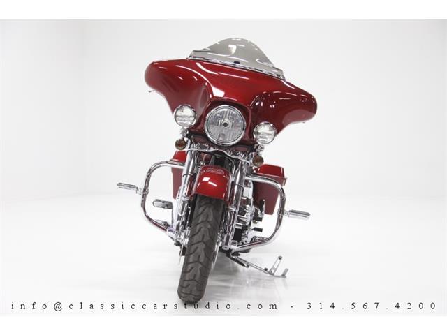 2009 Harley-Davidson Street Glide | 780062