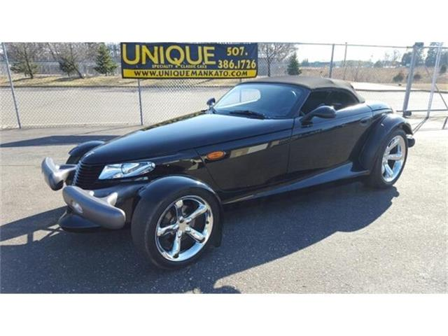 1999 Plymouth Prowler | 780623