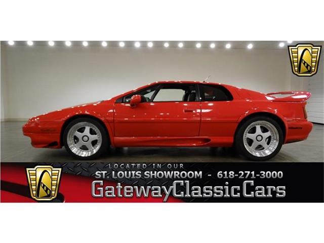 1997 Lotus Esprit | 780629