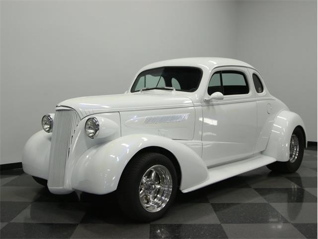 1937 Chevrolet Deluxe | 780632