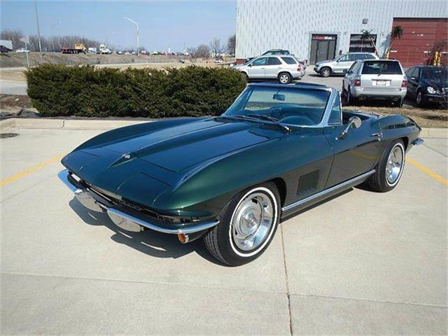 1967 Chevrolet Corvette | 780653