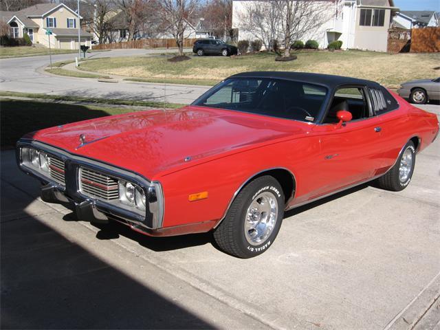 1974 Dodge Charger SE | 786891