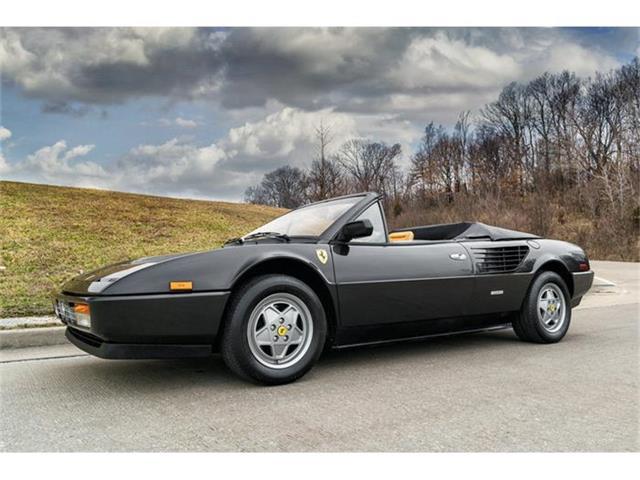 1986 Ferrari Mondial | 780069