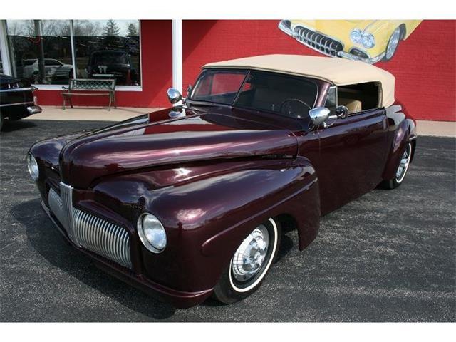 1942 Ford Street Rod | 787086