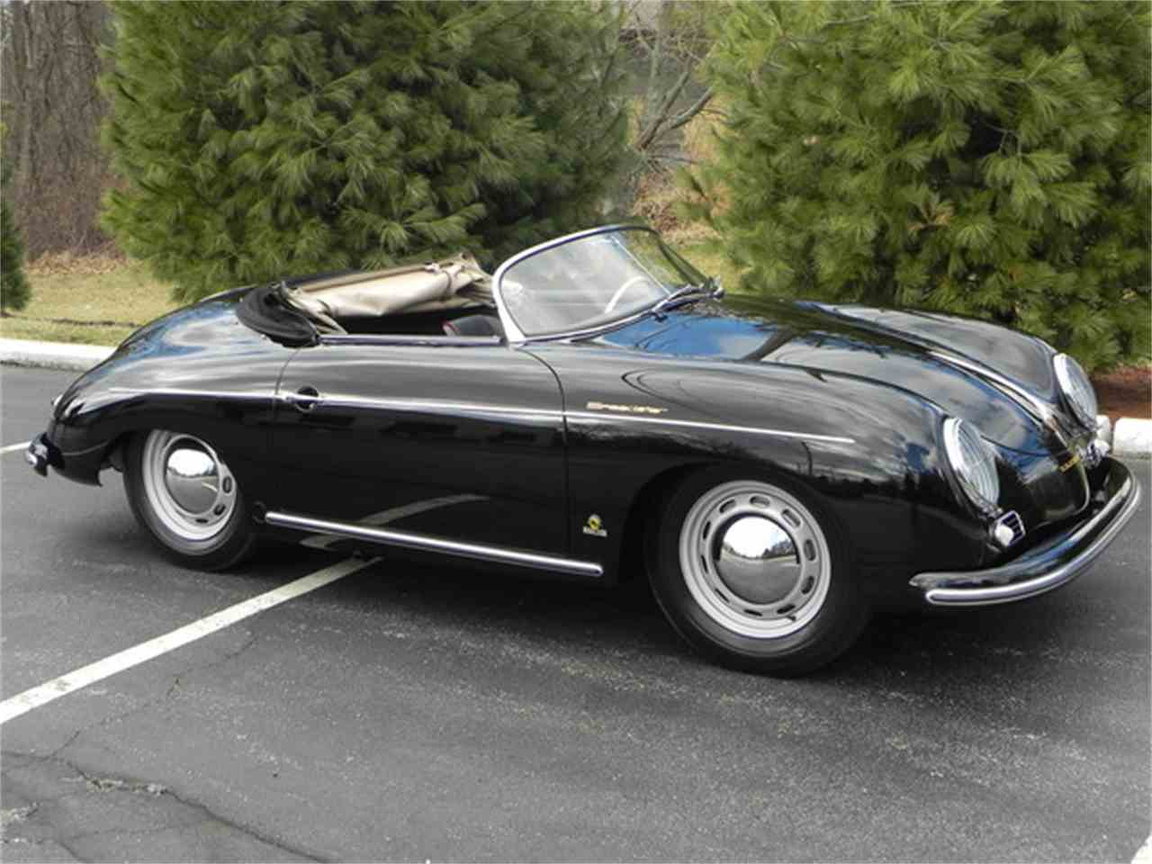 1955 Porsche Speedster For Sale Classiccars Com Cc 787153