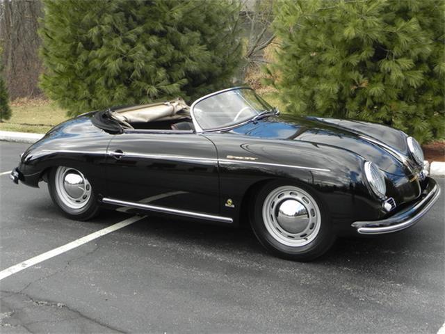 1955 Porsche Speedster | 787153
