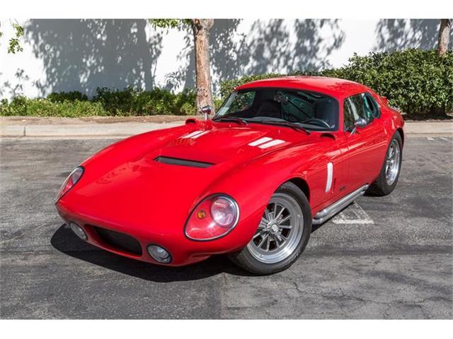1965 Shelby Daytona | 787193