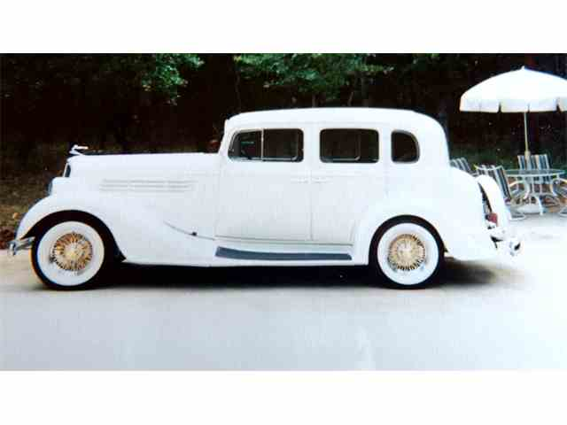 1935 Buick Series 40 | 787194