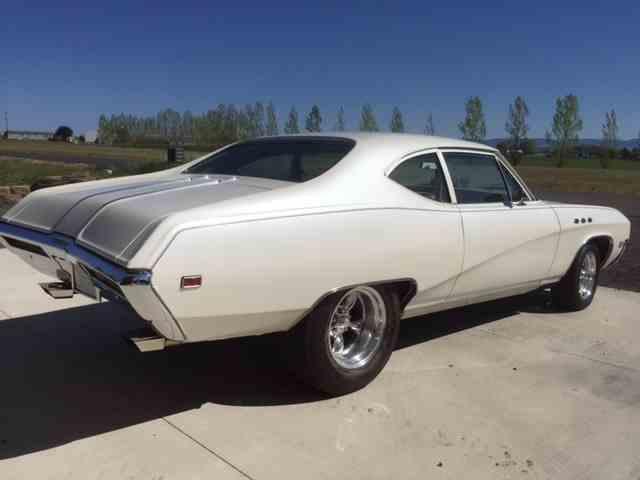 1969 Buick Skylark | 787196