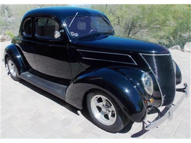 1937 Ford 5-Window Coupe | 787210