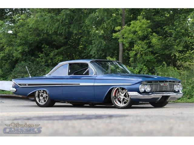 1961 Chevrolet Impala ProTouring | 787219