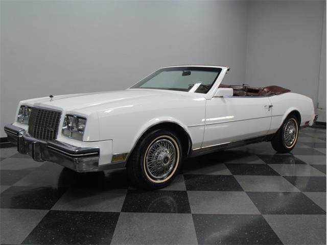 1983 Buick Riviera | 787246