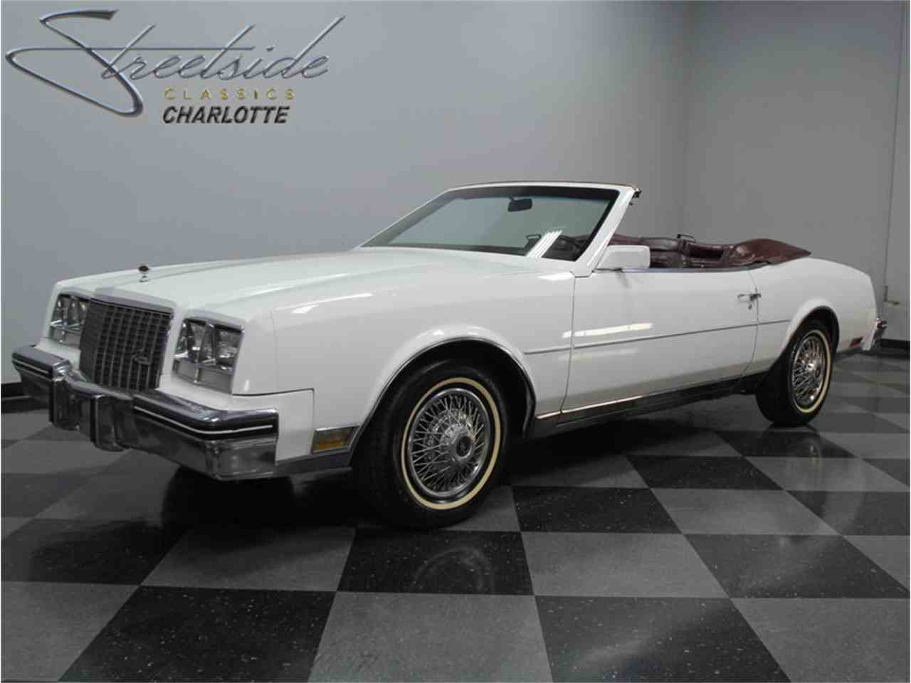 1983 Buick Riviera for Sale - CC-787246